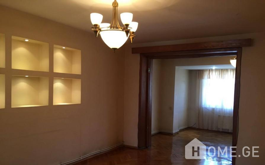 Apartment for sale, Nadzaladevi