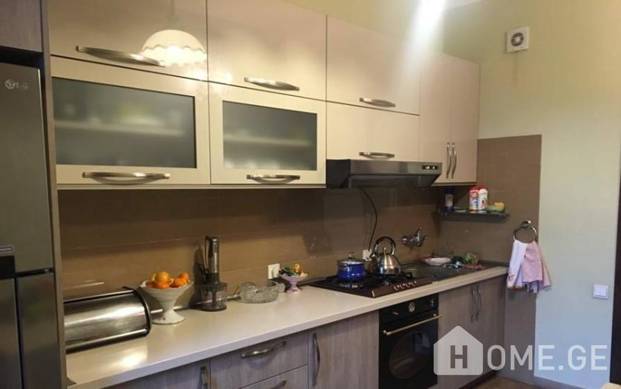Apartment for sale, New building, Digomi 1 - 9