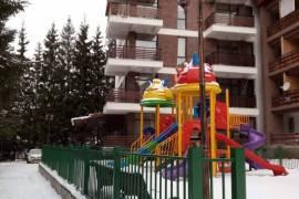 Hotel, Bakuriani city, Bakuriani