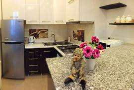 Daily Apartment Rent, New building, Mtatsminda