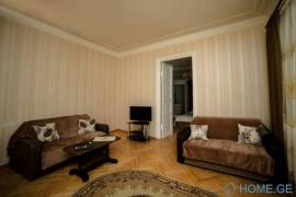 Daily Apartment Rent, Chugureti