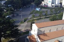 Аренда квартир посуточно, Новостройка