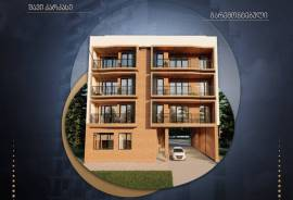 Apartment for sale, New building, Didi digomi