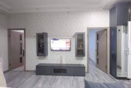 Продается квартира, Новостройка, Vazisubani