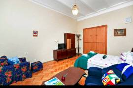 Daily Apartment Rent, Old building, Chugureti