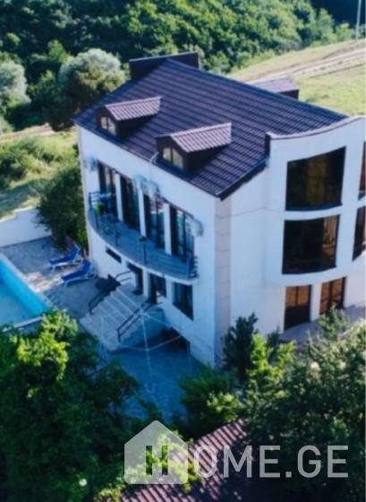 House For Sale, Mtatsminda