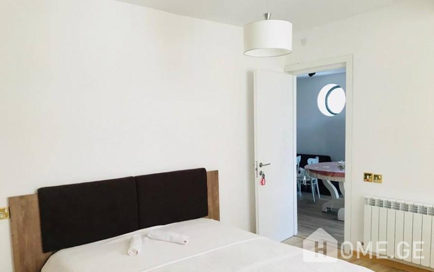 Daily Apartment Rent, Old building, Bakuriani