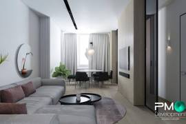 Apartment for sale, New building, Samgori