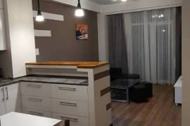 Daily Apartment Rent, Didube
