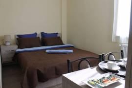Hotel, სასტუმრო დღიურად, Temqa