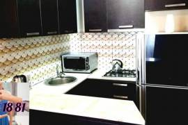 Daily Apartment Rent, New building, Isani