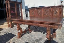 Мебель, Столы, Для приемного