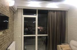 Daily Apartment Rent, New building, Districts of Vazha-Pshavela
