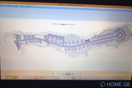 Land For Sale, Manglisi