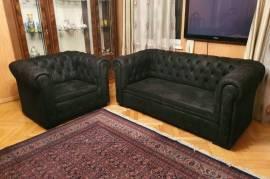Мебель, Диван, кресло, Троица