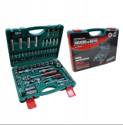 Building and repair materials, Tools with mixed functions, Tools, A set of tools