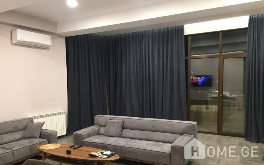 Apartment for sale, New building, Bagebi