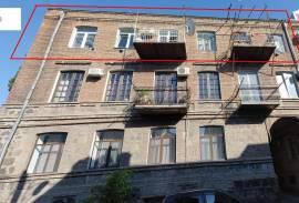 Apartment for sale, Old building, Chugureti