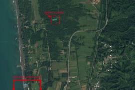 Land For Sale, Shekvetili