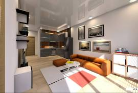 Apartment for sale, Under construction