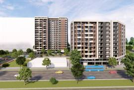 Apartment for sale, Under construction, Didi digomi