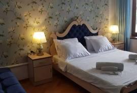 Hotel, სასტუმრო სანაპირო