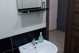 Daily Apartment Rent, New building, Didi digomi