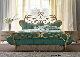Furniture making and restoration, Bed, bedroom