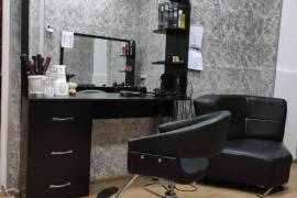 Business equipment and machinery, Installations for salons