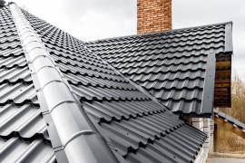 Construction and repair services, Ceiling, Roofing