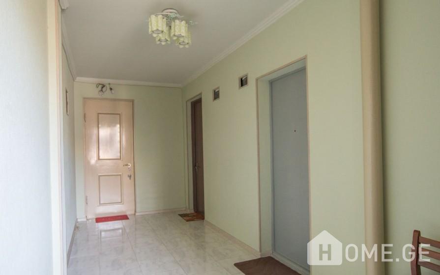 Apartment for sale, Old building, Vashlijvari