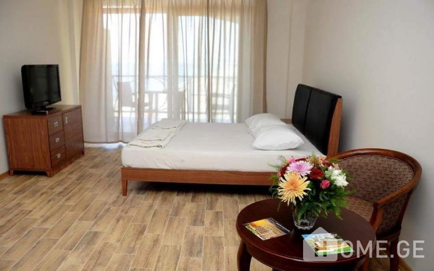 Daily Apartment Rent, New building, Kvariati