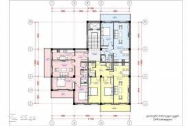 Apartment for sale, Under construction, Varketili