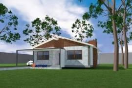 Строительно-ремонтные услуги, Архитектура