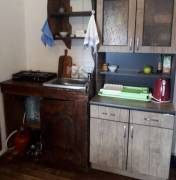 Apartment for sale, Old building, Bakuriani