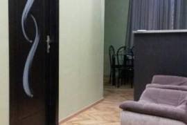 Daily Apartment Rent, Sololaki