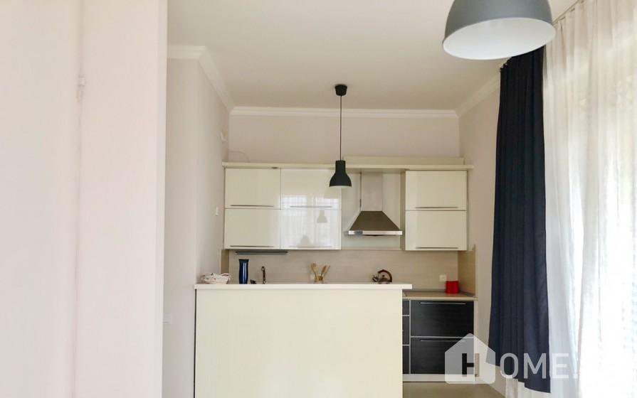 Apartment for sale, New building, Ortachala