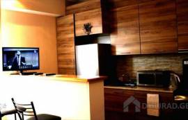Lease Apartment, New building, Gldani