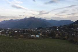 Land For Sale, Kvishxeti
