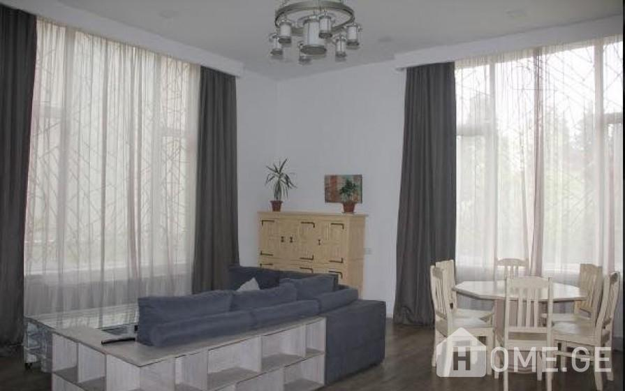 House For Rent, saburtalo