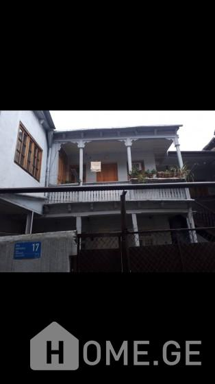House For Sale, Sololaki