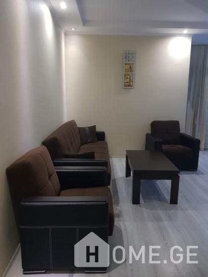 Daily Apartment Rent, New building