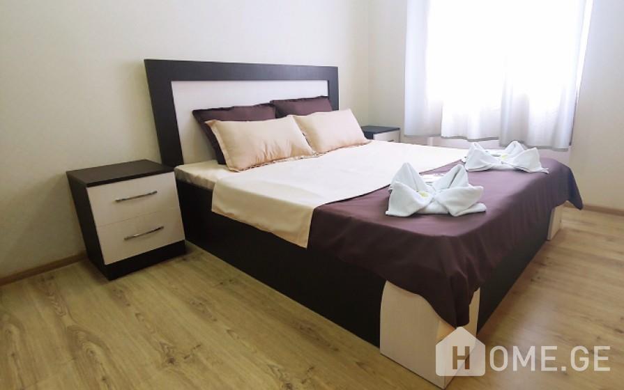 Daily Apartment Rent, New building, Varketili