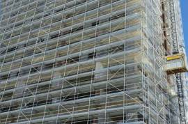 Construction and repair services, Demolition, dismantling