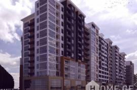 Продается квартира, В процессе строительства, Дидубе