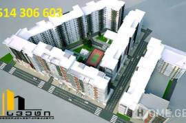 Apartment for sale, Under construction, Didube