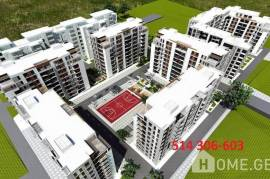 Apartment for sale, Under construction, Nadzaladevi