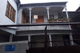 House For Sale, Old Tbilisi