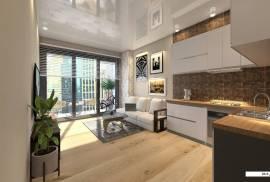 Apartment for sale, Under construction