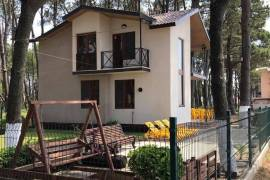 House For Rent, Shekvetili